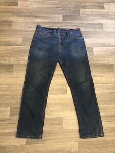 Rohan Men's Jeans Plus Blue Denim W38 L32