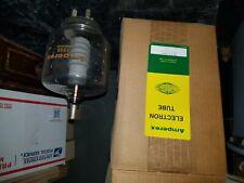 Vintage Amperex 5868 Tb4/1250 Transmitting Vacuum Tube w/ Box New Old Stock Nos