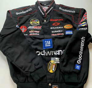 NASCAR Kevin Harvick Chase Authentics Jacket NEW with tags - Free Shipping!