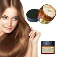 60ml Magical Keratin Hair Treatment Mask 5 Seconds Damage Hair Root Repairs S7H5