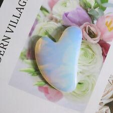 Natural Opal Roller Guasha Scraper For Face Gua Sha Massage Tool Guasha Bo F8