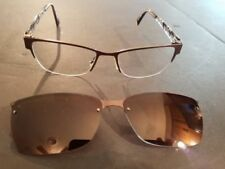 Montures pour lunettes de vue