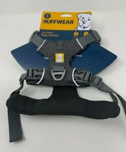 Ruffwear Front Range Dog Harness Small Twilight Gray