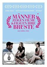 Men Show Movies & Women Their Breasts Männer zeigen Filme & Frauen ihre Brüste