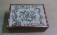 Rolex BOX Vintage-MONTRES ROLEX S.A.GENEVE SUISSE 60. 00.2