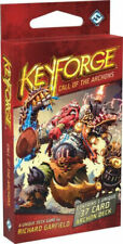 Keyforge Call of the Archons Deck Englisch