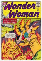 WONDER WOMAN #149 Vintage SILVER AGE Comic FN 1966