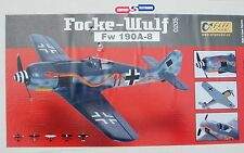 SIMPROP 0308960 FOCKE-WULF FW-190 SCALE ELEKTRO - MOTORFLUGZEUG