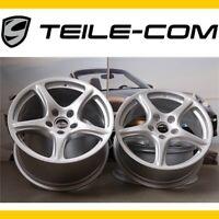 "TOP+ORIG. Porsche 911 997 C4/4S/Targa 19"" Carrera Classic Felgensatz /wheel set"