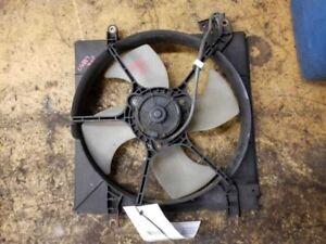 For 1997-2001 Honda CRV Radiator Fan Assembly 32989HT 1998 2000 1999