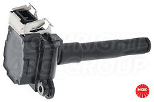 New NGK Ignition Coil For AUDI A3 8L 1.8 T  1996-01