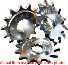 PBI COUNTERSHAFT STEEL SPROCKET 15T Fits: Suzuki LT500R QuadRacer,RM500,RM465