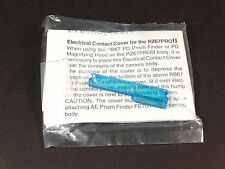 GENUINE Mamiya Electrical Contact Cover - For Mamiya RZ67 Pro II