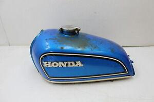 1976 HONDA CB360T CB360 GAS TANK FUEL TANK PETROL TANK RESERVOIR  (HBGTU201)