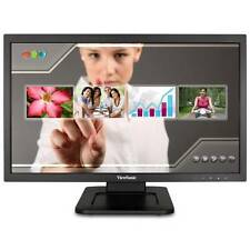 ViewSonic LCD TD2220 LED Backlight 22inch Multi-Touch Full 5ms 1920x1080