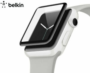 Belkin Screenforce UltraCurve Screen Protection 42mm for Apple Watch series 2 3