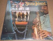 STONY ISLAND Original Soundtrack - Glades 7516 SEALED