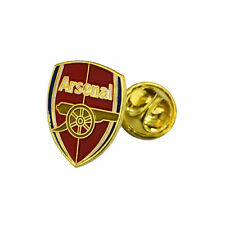 Arsenal Premiership Clubs Football Badges & Pins