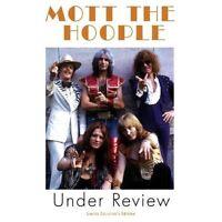 Mott The Hoople: Under Review On DVD Brand New D09