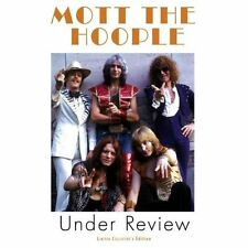 Mott The Hoople: Under Review On DVD Brand New D09