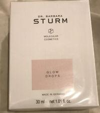 Dr. Barbara Sturm Glow Drops Nib Sealed 1Fl.oz