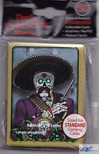 ULTRA PRO 50 Dia De Los Muertos - Mariachi DECK PROTECTOR CARD SLEEVES MTG