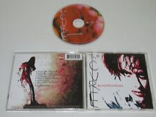 THE CURE/BLOODFLOWERS(FIXCD31) CD ALBUM