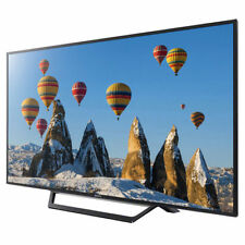 "SONY 48"" KDL-48WD653 ULTRA SLIM FREEVIEW HD LED TV TELEVISION A30"