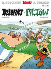 Asteriks Album 35 Asteriks u Piktów Ferri Jean Yves