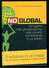 AA. VV. NO GLOBAL ZELIG 2002  FUTURA PROTESTA CONTESTAZIONE