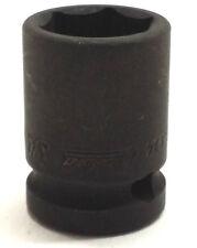 "Vintage Herbrand Impact Socket Ps624, 6Pt. 3/4 Sae, 1/2"" Drive Cr-Mo"