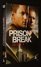 Prison Break - Intégrale saison 3 (Coffret 6 DVD)