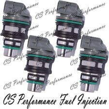 OEM Rochester Fuel Injectors Set (4) 1976 Rebuilt by Master ASE Mechanic USA