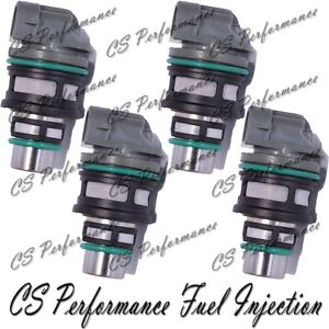 OEM Rochester Fuel Injectors Set for 94-97 GMC Sonoma 2.2 I4 95 96