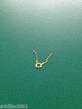 Seiko, 6159, 6146, 6145, 6155, 6156, Hacking Lever, 2nd Setting Lever, Gen Seiko