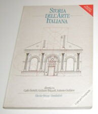 STORIA DELL'ARTE ITALIANA 2 (BERTELLI BRIGANTI GIULIANO) ELECTA MONDADORI 1990