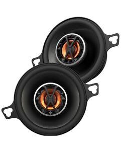 "JBL CLUB3020 3.5"" 2-Way Coaxial Speakers (PAIR) / FAST SHIP - NEW"