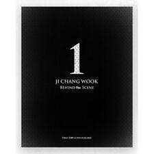KSPLAZA: JI CHANG WOOK -(JCW) - JCW PHOTO BOOK / BEHIND THE SCENE