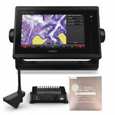 "Garmin GPSMAP 7408 Gps J1939 8"" lakevu panoptix livescope комплект 010-01305-10"