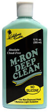 California Custom M-RON Deep Clean Polish Holden LC LJ LH GTR SS SLR A9X Torana
