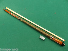 Brand New McDermott Pool Cue with Accessories Billiards Stick Free Case
