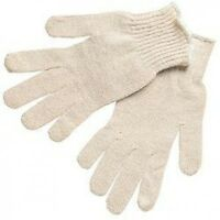 25 DZ MCR 9635 LIBERTY 4517Q LARGE GLOVES COTTON STRING BEST BUY 300 PR