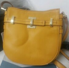 Calvin klein Leather handbag #2367-D3