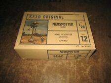 Nitto Neuspotter S.F.3.D Original NS465 Model