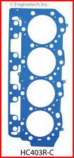 Engine Cylinder Head Gasket ENGINETECH, INC. HC403R-C