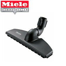 Miele SBB 300-3 Parquet Vacuum Floor Brush - Soft Natural Bristles & Swivel Neck