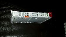 WAGO 750-501 2-Channel Digital Output Module 24 V DC New 90 day warranty