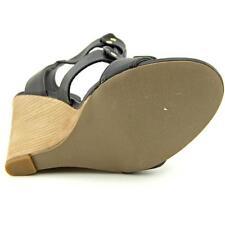 Sandalias y chanclas de mujer Steve Madden color principal negro talla 40.5