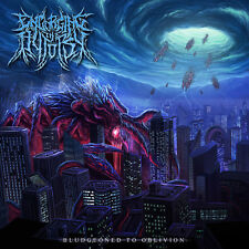 Engorging The Autopsy - Bludgeoned To Oblivion - 2015 Lacerated Enemy - 3.17