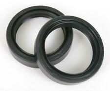 Parts Unlimited - PUP40FORK455139 - Front Fork Seals, 48mm x 58.1mm x 8.5/10.5mm